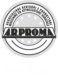 ARPROMA logo
